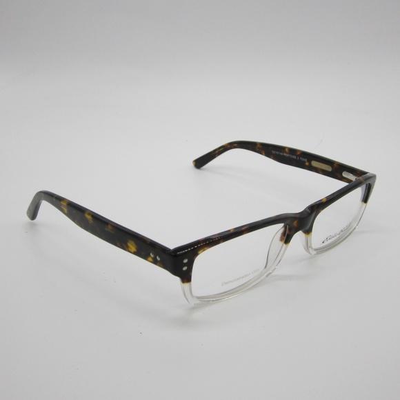 72cf5bf25bf2 Eddie Bauer Accessories - Eddie Bauer 8298 Eyeglasses STL558